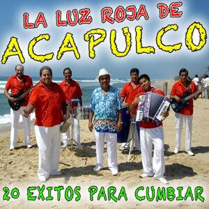 La Luz Roja De Acapulco Foto artis
