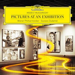 Wiener Philharmoniker, Gustavo Dudamel Foto artis