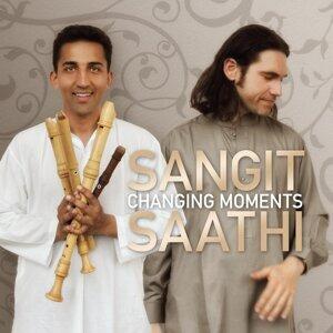 Sangit Saathi Foto artis