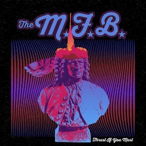 The M.F.B. Foto artis