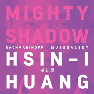 Hsin-I Huang Foto artis