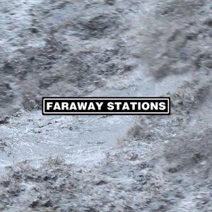 Faraway Stations Foto artis