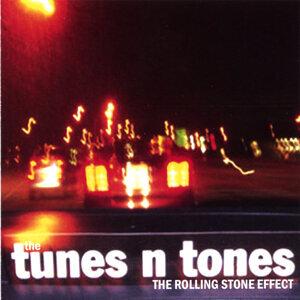 The Tunes and Tones Foto artis