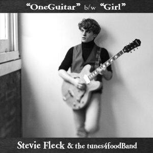 "Stevie Fleck & the ""Tunes4food"" Band Foto artis"