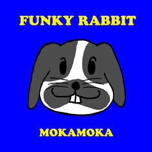 mokamoka 歌手頭像