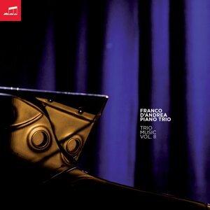 Franco D'Andrea Piano Trio Foto artis