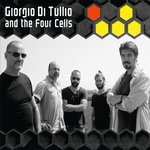 Giorgio Di Tullio and the Four Cells Foto artis