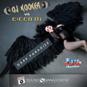 DJ Kooker, Cicco DJ Foto artis