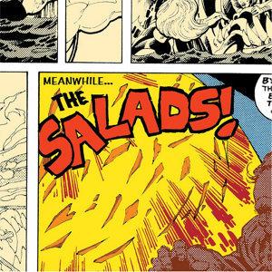The Salads 歌手頭像