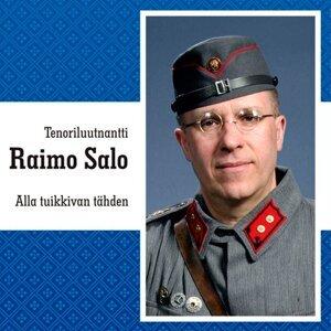 Raimo Salo Foto artis