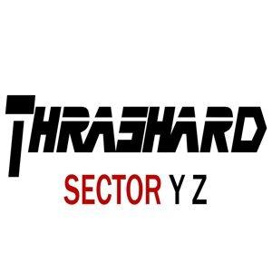 Thrashard Foto artis