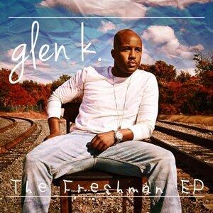 Glen K. Foto artis
