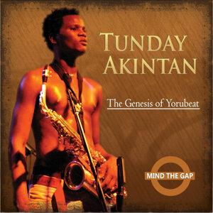 Tunday Akintan Foto artis