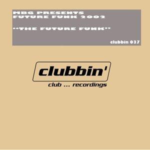 Future Funk 2002 Foto artis