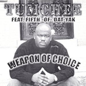 Tumchee featuring Fifth-of-Da-Yak Foto artis