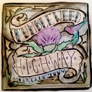 Tumbleweed Highway Foto artis