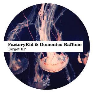 FactoryKid & Domenico Raffone Foto artis