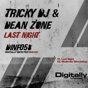 Tricky DJ, Dean Zone Foto artis