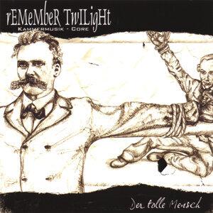 Remember Twilight Foto artis