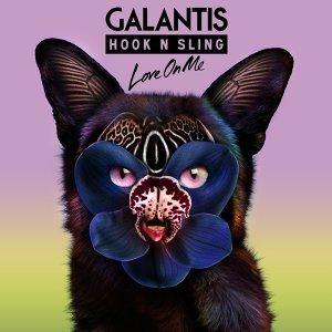 GALANTIS & Hook n Sling