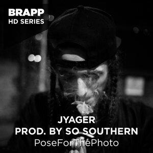 Jyager, So Southern Foto artis