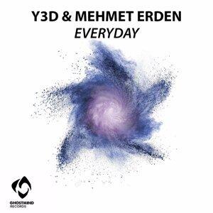 Y3D, Mehmet Erden Foto artis