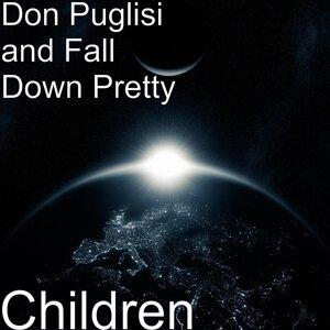 Don Puglisi and Fall Down Pretty Foto artis