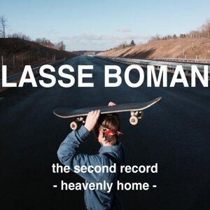 Lasse Boman Foto artis