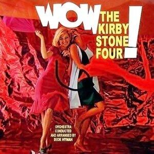 The Kirby Stone Four, Orchestra Dick Hyman Foto artis