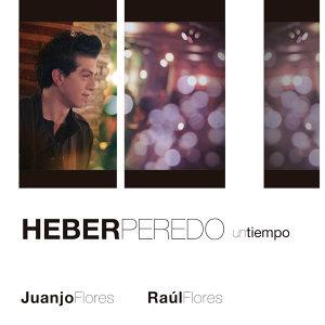 Heber Peredo Foto artis