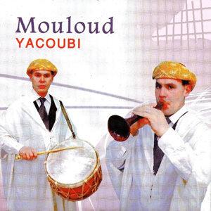 Mouloud Yacoubi Foto artis