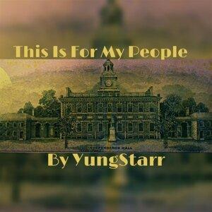 YungStarr Foto artis