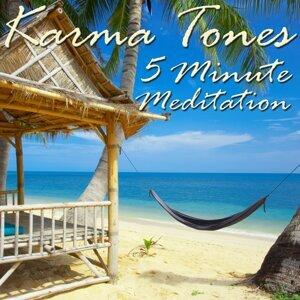 Karma Tones Foto artis