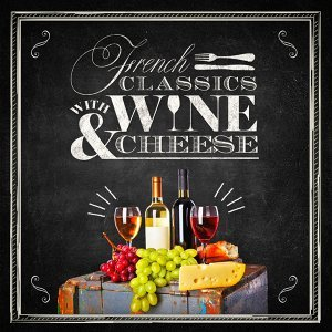 Éxitos de la Música Francesa, Wine and Cheese Consort Foto artis