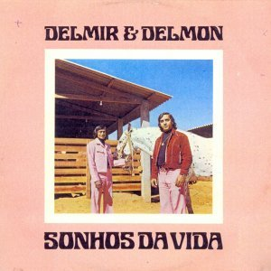 Delmir & Delmon Foto artis