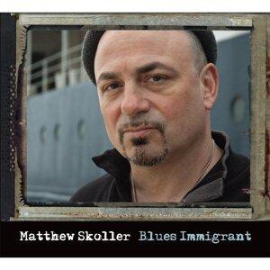 Matthew Skoller Foto artis
