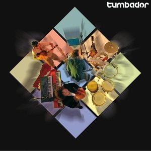 Tumbador Foto artis