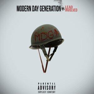 Modern Day Generation Foto artis