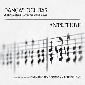 Danças Ocultas & Orquestra Filarmonia das Beiras Foto artis