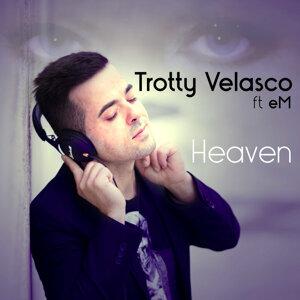 Trotty Velasco Foto artis