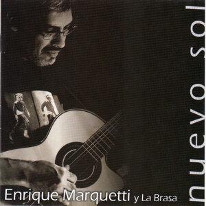 Enrique Marquetti y La Brasa Foto artis