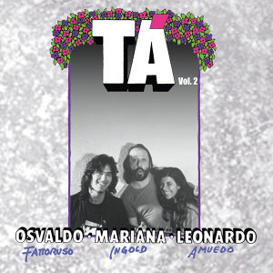 Osvaldo Fattoruso, Mariana Ingold, Leonardo Amuedo Foto artis