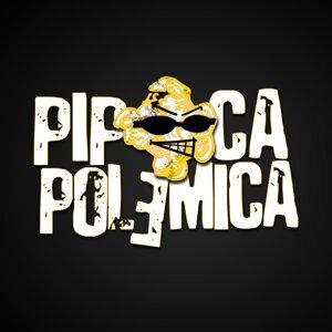 Pipoca Polémica Foto artis