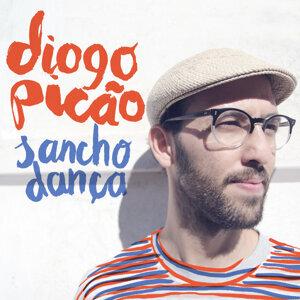 Diogo Picão Foto artis