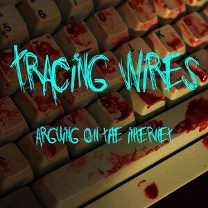Tracing Wires Foto artis