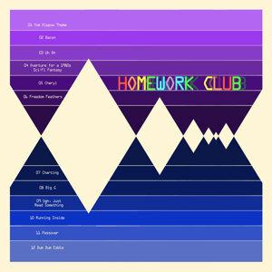 Homework Club Foto artis