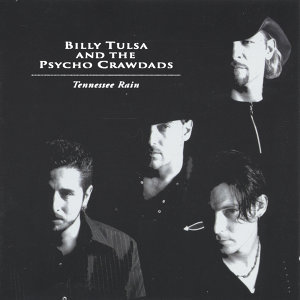 Billy Tulsa and the Psycho Crawdads Foto artis