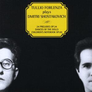 Tullio Forlenza Foto artis