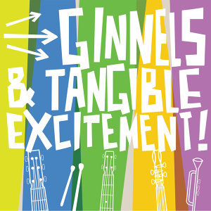 Tangible Excitement!, Ginnels Foto artis