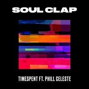Soul Clap feat. Phil Celeste Foto artis